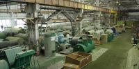 Завод очистных сооружений