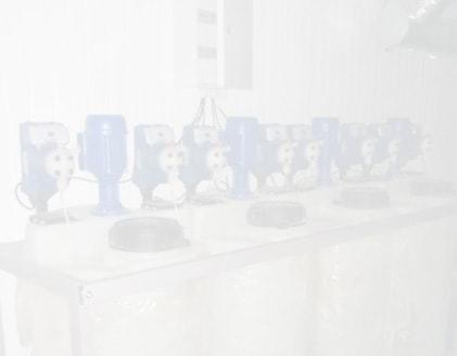 Комплексы по приготовлению и дозировки реагентов